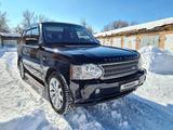 Land Rover Range Rover 2007 года за 9 900 000 тг. в Усть-Каменогорск – фото 5