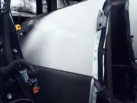 Двери на тойоту Виндом 10 кузов за 12 000 тг. в Алматы