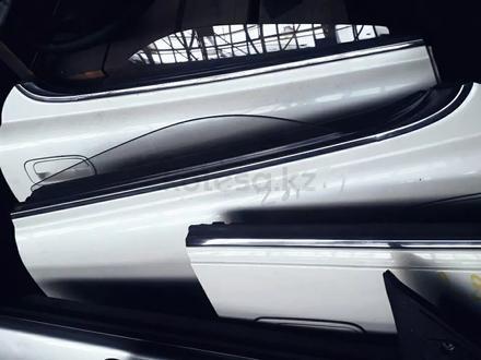 Двери на тойоту Виндом 10 кузов за 12 000 тг. в Алматы – фото 4