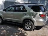 Toyota Fortuner 2007 года за 8 700 000 тг. в Алматы
