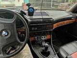 BMW 540 1993 года за 2 100 000 тг. в Алматы – фото 4