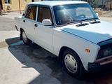 ВАЗ (Lada) 2107 2011 года за 780 000 тг. в Кызылорда – фото 3