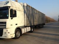 DAF  XF 105.460 2012 года за 20 000 000 тг. в Алматы
