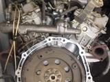 Двигатель на Pathfinder VQ35 2003 с навесным! за 330 000 тг. в Алматы
