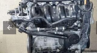Двигатель BUD 1, 4 Skoda за 250 000 тг. в Нур-Султан (Астана)