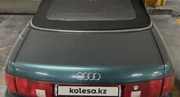 Audi 80 1994 года за 2 700 000 тг. в Алматы – фото 3