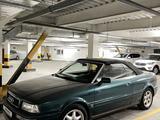 Audi 80 1994 года за 2 700 000 тг. в Алматы – фото 4