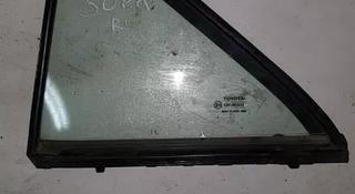 Форточка Задней Левой Двери за 4 000 тг. в Алматы