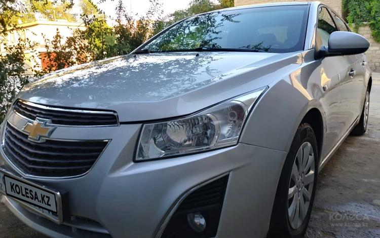 Chevrolet Cruze 2013 года за 3 500 000 тг. в Жанаозен