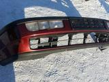Оригинальный передний бампер Фольксваген Пассат б4 Volkswagen Passat b4 за 30 000 тг. в Семей – фото 2