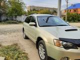 Subaru Outback 2005 года за 5 200 000 тг. в Петропавловск – фото 5