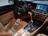 BMW 750 2011 года за 5 000 000 тг. в Нур-Султан (Астана) – фото 4