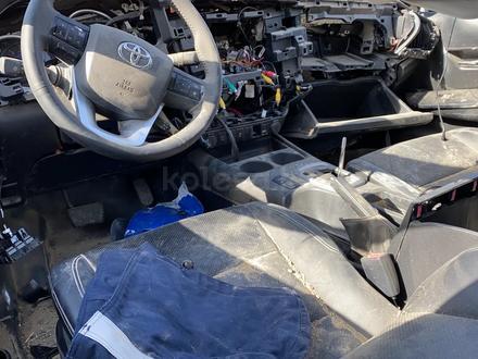 Toyota Hilux 2019 года за 7 800 000 тг. в Актау – фото 6