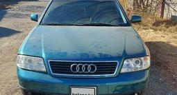 Audi A6 1997 года за 2 300 000 тг. в Талдыкорган