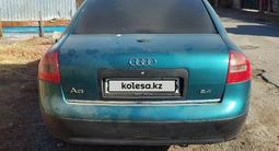 Audi A6 1997 года за 2 300 000 тг. в Талдыкорган – фото 2