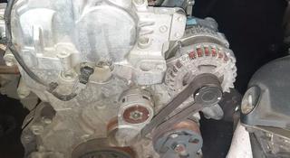 Двигатель Nissan X-Trail MR20 за 230 000 тг. в Алматы