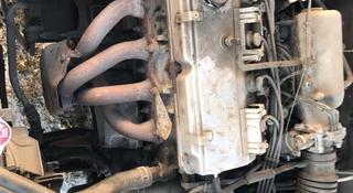 Двигатель галант 2003 Год за 210 000 тг. в Нур-Султан (Астана)