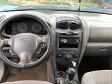 Hyundai Santa Fe 2002 года за 3 100 000 тг. в Караганда – фото 4
