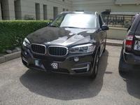 BMW X5 2014 года за 14 700 000 тг. в Алматы