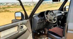 Mitsubishi Pajero 1991 года за 2 100 000 тг. в Шымкент – фото 4