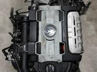 Двигатель Volkswagen BMY 1.4 TSI из Японии за 650 000 тг. в Тараз