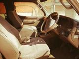 Toyota HiAce 1993 года за 900 000 тг. в Актобе – фото 4