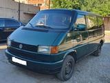 Volkswagen Multivan 1992 года за 2 700 000 тг. в Павлодар – фото 4