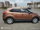 Hyundai Creta 2018 года за 6 300 000 тг. в Нур-Султан (Астана) – фото 5