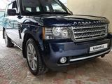 Land Rover Range Rover 2011 года за 13 000 000 тг. в Актобе – фото 3