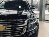 Chevrolet Tahoe 2020 года за 34 000 000 тг. в Нур-Султан (Астана) – фото 2