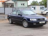 Audi 100 1993 года за 2 300 000 тг. в Нур-Султан (Астана) – фото 2