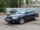 Audi 100 1993 года за 2 300 000 тг. в Нур-Султан (Астана) – фото 5