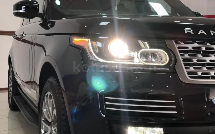 Land Rover Range Rover 2015 года за 27 500 000 тг. в Шымкент