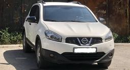 Nissan Qashqai 2012 года за 5 000 000 тг. в Шымкент