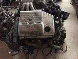 Двигатель и АКПП Lexus RX300 1mz-fe Установка бесплатно за 89 200 тг. в Алматы