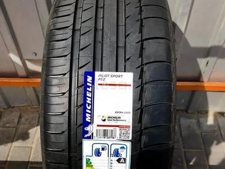 285-30-18 Michelin Pilot Sport 2 за 64 000 тг. в Алматы