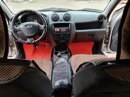 ВАЗ (Lada) 2190 (седан) 2014 года за 2 100 000 тг. в Уральск