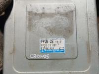 Компьютер блок управления двигателем ЭБУ Мазда Кронос за 20 000 тг. в Алматы