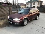 Subaru Legacy 1996 года за 1 900 000 тг. в Алматы