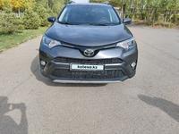 Toyota RAV 4 2017 года за 12 000 000 тг. в Алматы