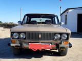 ВАЗ (Lada) 2106 1990 года за 500 000 тг. в Кызылорда – фото 2