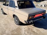 ВАЗ (Lada) 2106 1990 года за 500 000 тг. в Кызылорда – фото 4