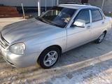 ВАЗ (Lada) 2170 (седан) 2008 года за 1 450 000 тг. в Кызылорда