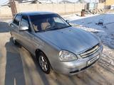 ВАЗ (Lada) 2170 (седан) 2008 года за 1 450 000 тг. в Кызылорда – фото 2