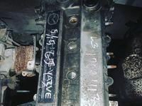 Двигатель l3. Mazda 626 за 180 000 тг. в Алматы