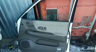 Дверь передняя правая Mitsubishi Montero Sport за 25 000 тг. в Семей