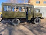 ГАЗ  66 1988 года в Алматы