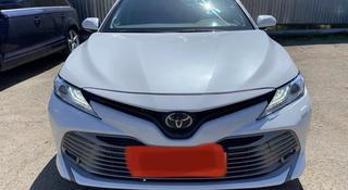 Toyota Camry 2018 года за 11 999 999 тг. в Нур-Султан (Астана)
