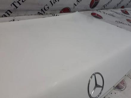 Крышка багажника на Mercedes-Benz w126 SEC за 56 080 тг. в Владивосток – фото 6