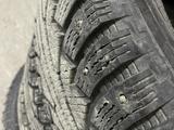 Зимние шины Нокиан Хакапелита 17/265/70 за 20 000 тг. в Алматы – фото 4